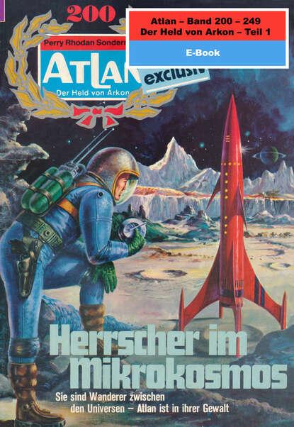 Hans Kneifel Atlan-Paket 5: Der Held von Arkon (Teil 1) hans kneifel atlan paket 1 condos vasac