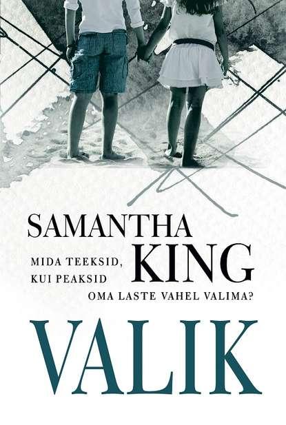 Samantha King Valik roland tokko 12 asja mida koolis ei õpetatud aga mida kõik peaksid teadma