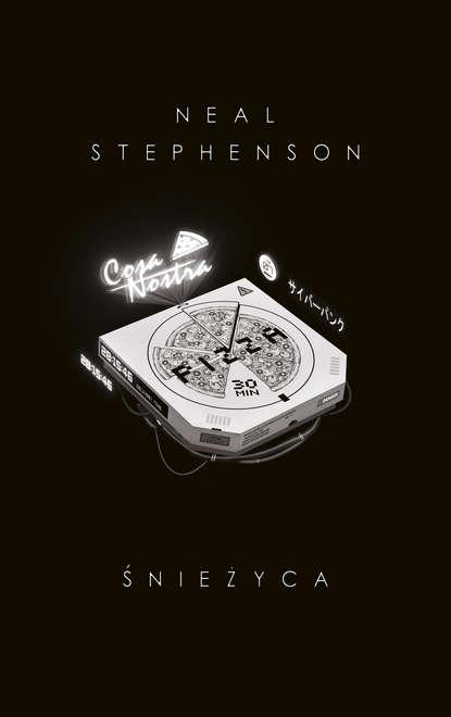 Neal Stephenson Śnieżyca neal schaffer windmill networking understanding leveraging