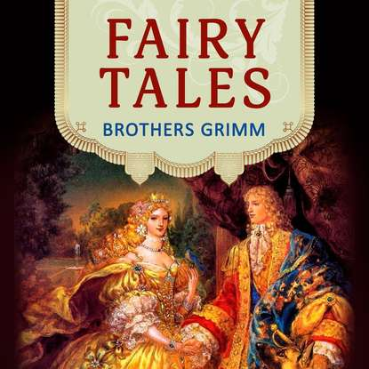 Grimm's Fairy Tales (20 tales)