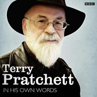 Терри Пратчетт Terry Pratchett In His Own Words недорого