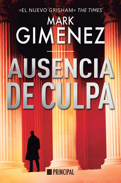 Mark Gimenez Ausencia de culpa culpable carelessness