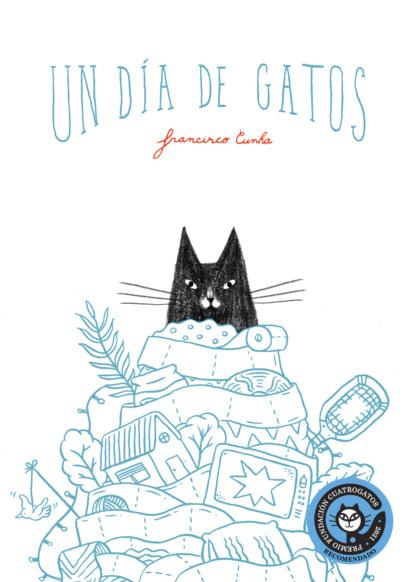 Фото - Francisco Cunha Un día de gatos pat casalà un último día conmigo