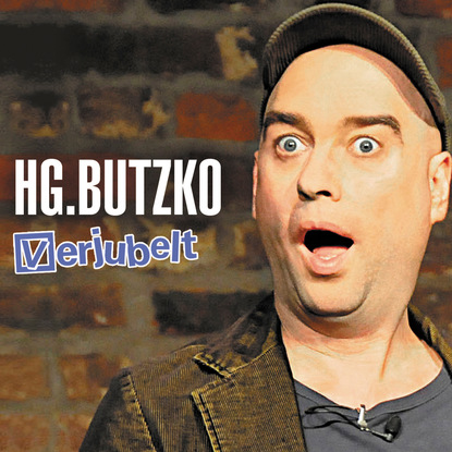 Фото - HG. Butzko HG. Butzko, Verjubelt hg