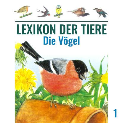 Mik Berger Lexikon der Tiere, Folge 1: Die Vögel недорого