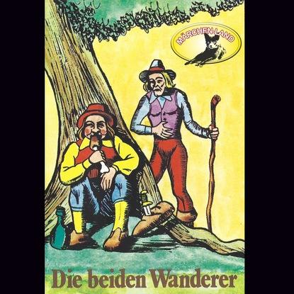 Gebrüder Grimm Gebrüder Grimm, Die beiden Wanderer / Der Geist im Glase недорого
