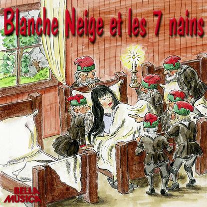 Jacob Grimm Blanche Neige et les 7 Nains фото