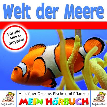 Фото - Dorit Wilhelm Welt der Meere franjo terhart der wolf der meere