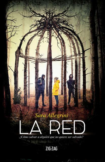 Фото - Sara Allegrini La Red [sung won hwang los árboles en la cuesta