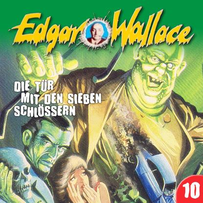 Edgar Wallace Edgar Wallace, Folge 10: Die Tür mit den sieben Schlössern недорого