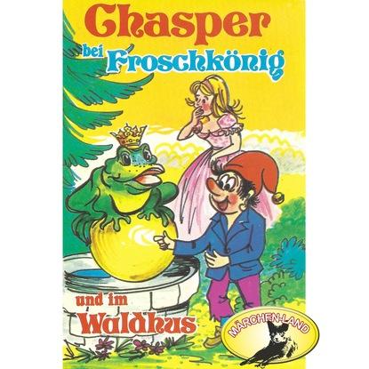 Rolf Ell Chasper - Märli nach Gebr. Grimm in Schwizer Dütsch, Chasper bei Froschkönig und im Waldhus gebrüder grimm märchen in schwizer dütsch dornröschen
