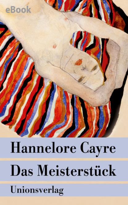 Hannelore Cayre Das Meisterstück hannelore gottschalk bon courage
