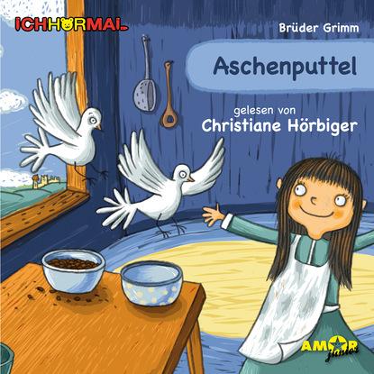 Фото - Gebrüder Grimm Aschenputtel (Ungekürzt) livanios eleni aschenputtel