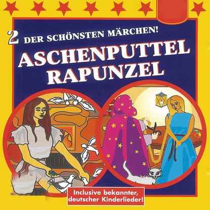 Фото - Various Artists Aschenputtel / Rapunzel cissy thiesies geschichte aus 1001 nacht schehersad