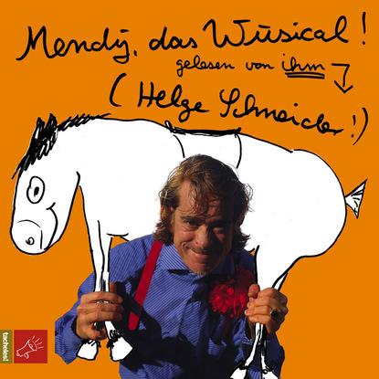 Helge Schneider Mendy - das Wusical недорого