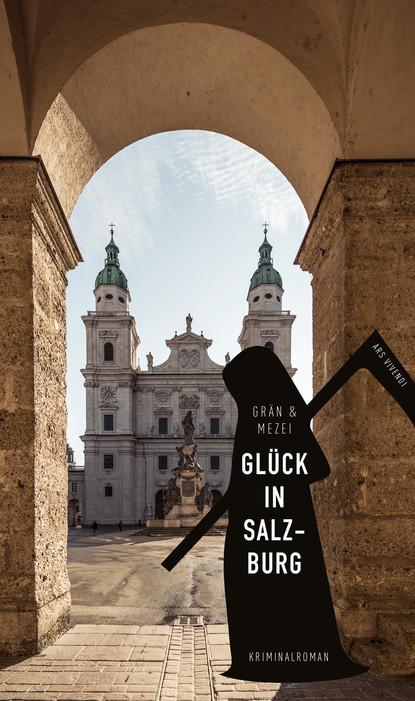 Hannelore Mezei Glück in Salzburg alexandra liebert der schlüssel zum glück