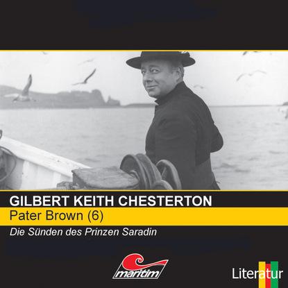 Pater Brown, Folge 6: Die S?nden des Prinzen Saradin