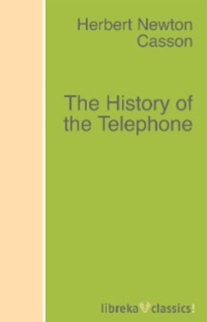 Herbert Newton Casson The History of the Telephone mario routi rebecca newton and the sacred flame
