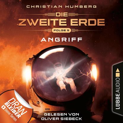 Christian Humberg Mission Genesis - Die zweite Erde, Folge 5: Angriff (Ungekürzt) недорого