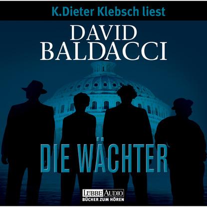 David Baldacci Die Wächter недорого