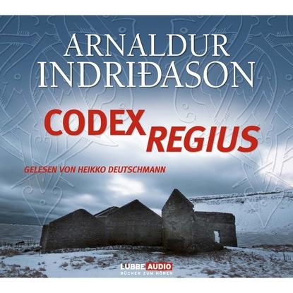 Arnaldur Indriðason Codex Regius drutvo za jugoslavensku povje starine codex diplomaticus regni croatiae dalmatiae et slavoniae volumes 1 2