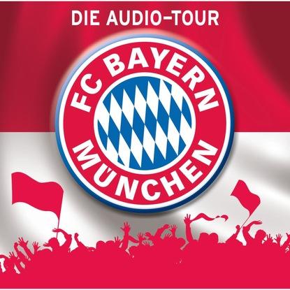 Martin Maria Schwarz FC Bayern München - Die Audio-Tour de phazz münchen
