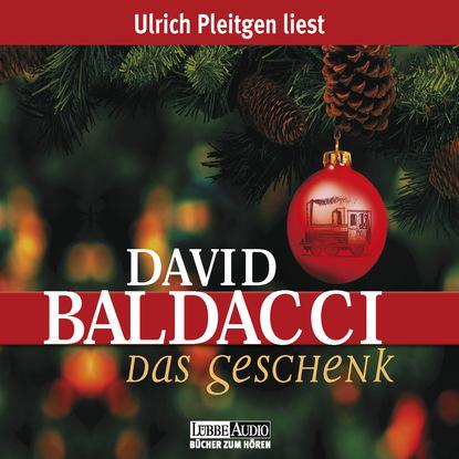 David Baldacci Das Geschenk недорого