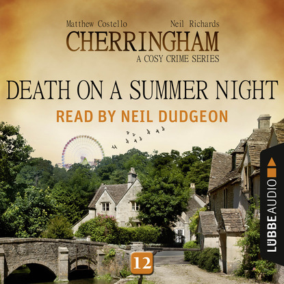Matthew Costello Death on a Summer Night - Cherringham - A Cosy Crime Series: Mystery Shorts 12 (Unabridged) if on a winter s night a traveller