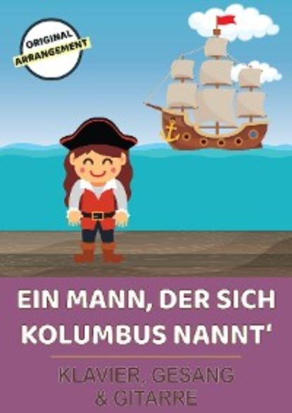 Lars Opfermann Ein Mann, der sich Kolumbus nannt' susan mallery der für immer mann