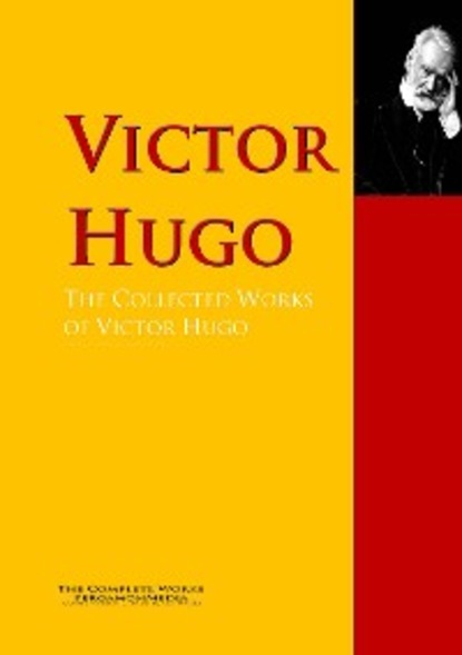 Victor Hugo The Collected Works of Victor Hugo the world famous bilingual chinese and english version famous fiction notre dame de paris