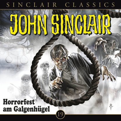 Jason Dark John Sinclair - Classics, Folge 19: Horrorfest am Galgenhügel недорого