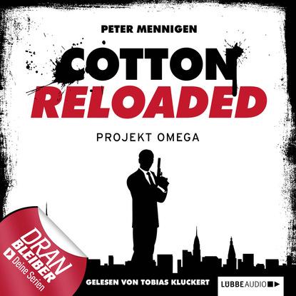 Фото - Peter Mennigen Jerry Cotton - Cotton Reloaded, Folge 10: Projekt Omega alfred bekker cotton reloaded folge 48 mister hangman