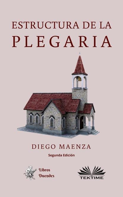 Diego Maenza Estructura De La Plegaria diego maenza bestiário americano