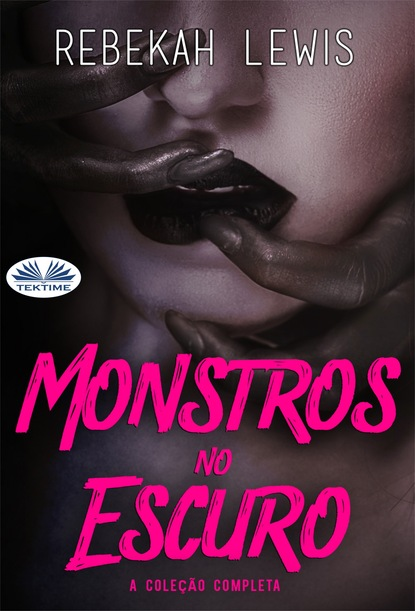 Rebekah Lewis Monstros No Escuro amy j fetzer a bela e o monstro