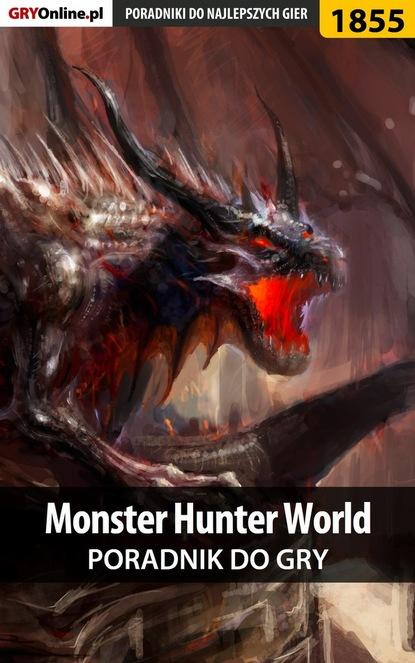 Grzegorz Misztal «Alban3k» Monster Hunter World birgit frohn jak ćwiczyć prawidłowo i osiągać najlepsze efekty 73 największe mity i błędy popełniane w sporcie i podczas aktywności fizycznej