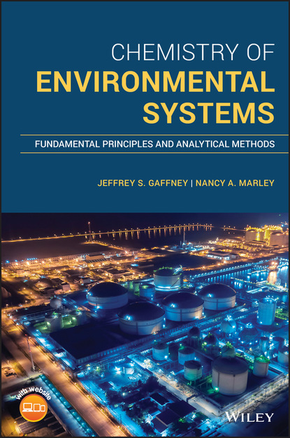 Jeffrey S. Gaffney Chemistry of Environmental Systems jeffrey l morrow pretensions of objectivity