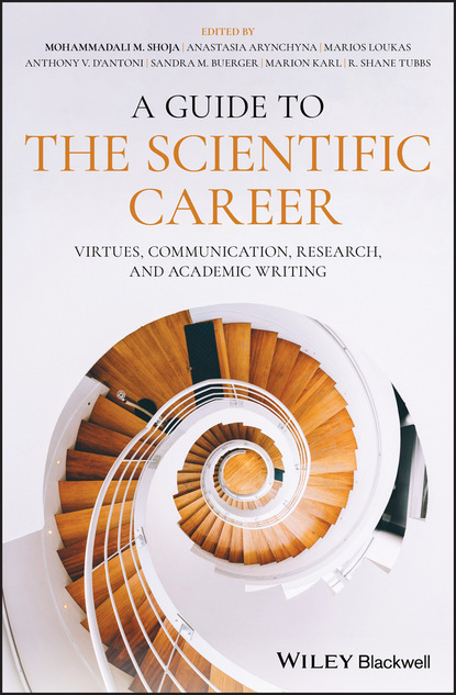 Группа авторов A Guide to the Scientific Career группа авторов a smart girl s guide to sticky situations