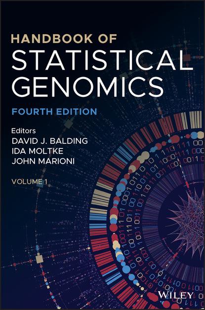 Группа авторов Handbook of Statistical Genomics группа авторов essentials of genomics and bioinformatics