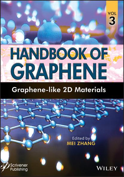 Группа авторов Handbook of Graphene, Volume 3 недорого