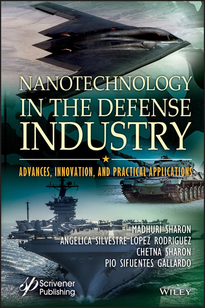 Madhuri Sharon Nanotechnology in the Defense Industry