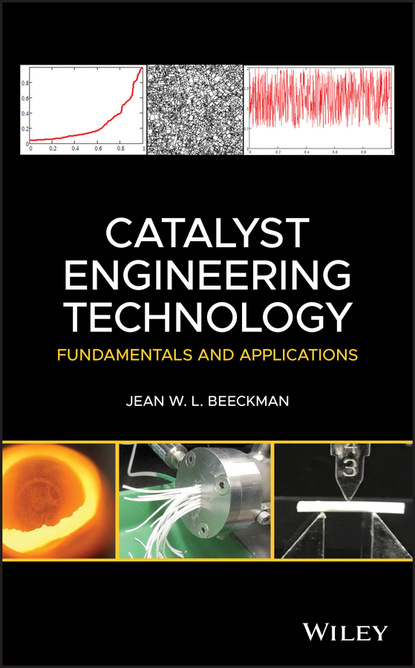 Jean W. L. Beeckman Catalyst Engineering Technology недорого