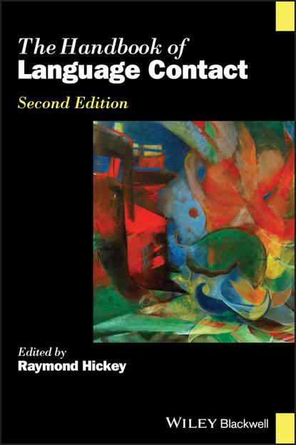 Группа авторов The Handbook of Language Contact недорого