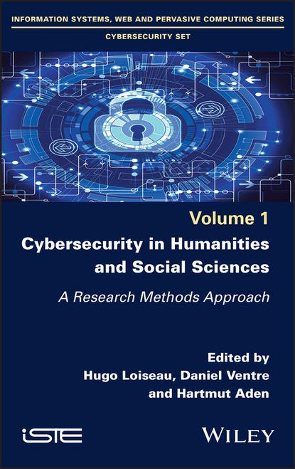 Группа авторов Cybersecurity in Humanities and Social Sciences недорого