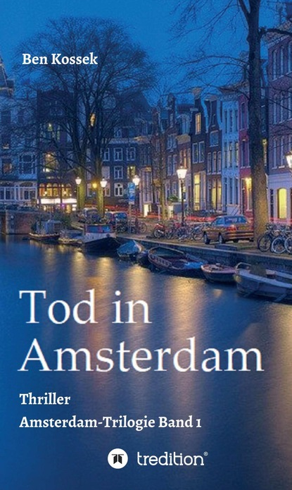 Tod in Amsterdam