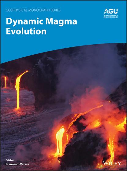 Группа авторов Dynamic Magma Evolution недорого