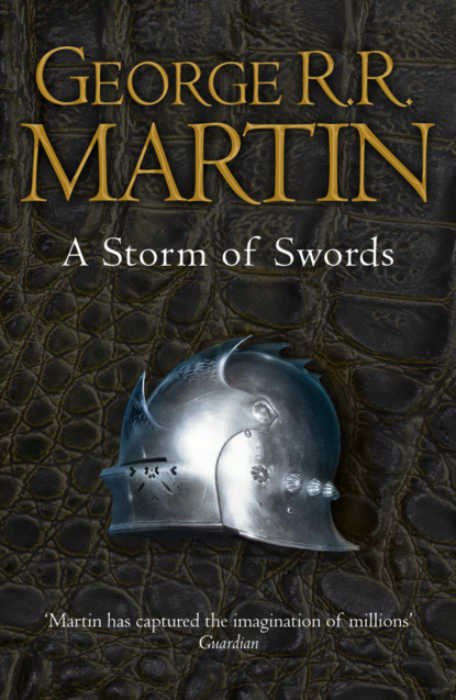 A Storm of Swords Complete Edition (Two in One)
