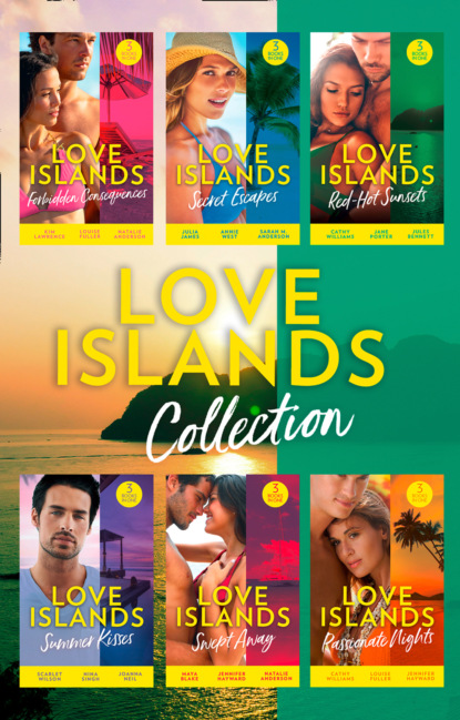 Jane Porter Love Islands…The Collection james s anderson manifesting peace