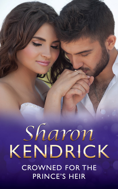 Фото - Sharon Kendrick Crowned For The Prince's Heir lisa laurel kaye the prince s bride