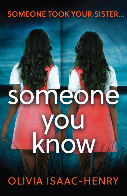 Olivia Isaac-Henry Someone You Know michael wood a room full of killers a gripping crime thriller with twists you won't see coming