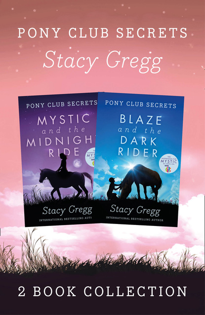 Stacy Gregg Mystic and Blaze stacy gregg mystic and the midnight ride